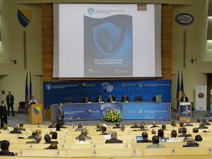 Konferencija o sigurnosti Balkana, tehnologijama i obrazovanju