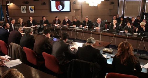 KS: Skupština usvojila Odluku o povoljnijim stanovima za mlade