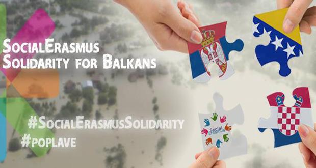 SocialErasmus Solidarity for Balkans [ENG]