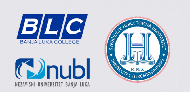 Potpisan sporazum o suradnji između studentskih organizacija