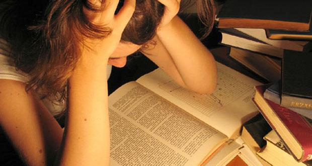 Savjeti studentima: Kako se nositi s tremom pred ispit?