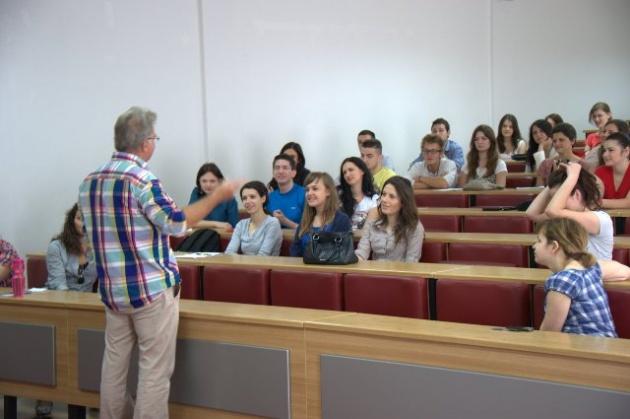 Održava se Internacionalna ljetna škola Ljudskih prava i Socijalnog poduzetništva