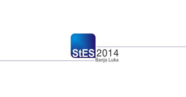 """StES 2014: Sedmi Naučno-stručni skup """"Studenti u susret nauci"""""""