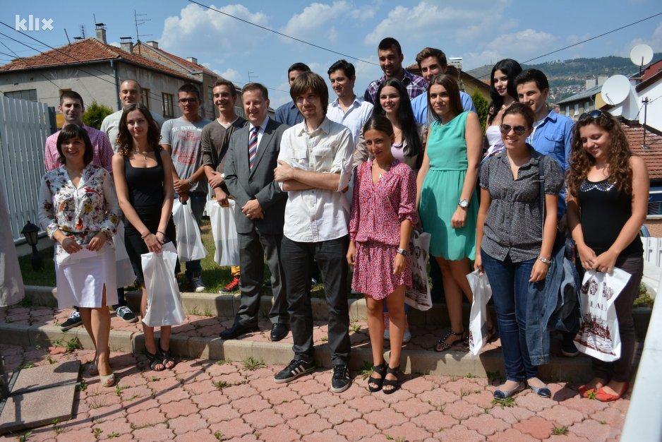 Stipendije za 16 bh. studenata za studij u Češkoj