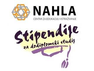 CEI Nahla: Konkurs za dodjelu stipendija studenticama dodiplomskog studija