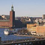Foto: Stockholm, glavni i najveći grad Švedske