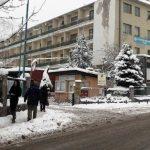 Studentsko naselje Bjelave; Foto: Oslobođenje
