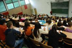 RS: Objavljen javni konkurs za upis studenata