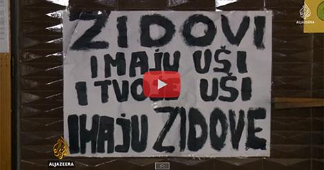 Beograd: Studenti ne odstupaju od svojih zahtjeva [VIDEO]