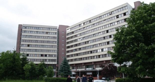 Kadrić: Studentski centar u Sarajevu u nikad težoj situaciji