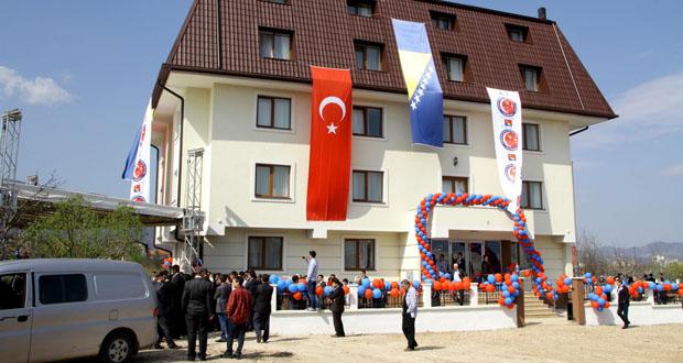U Sarajevu otvoren novi studentski dom