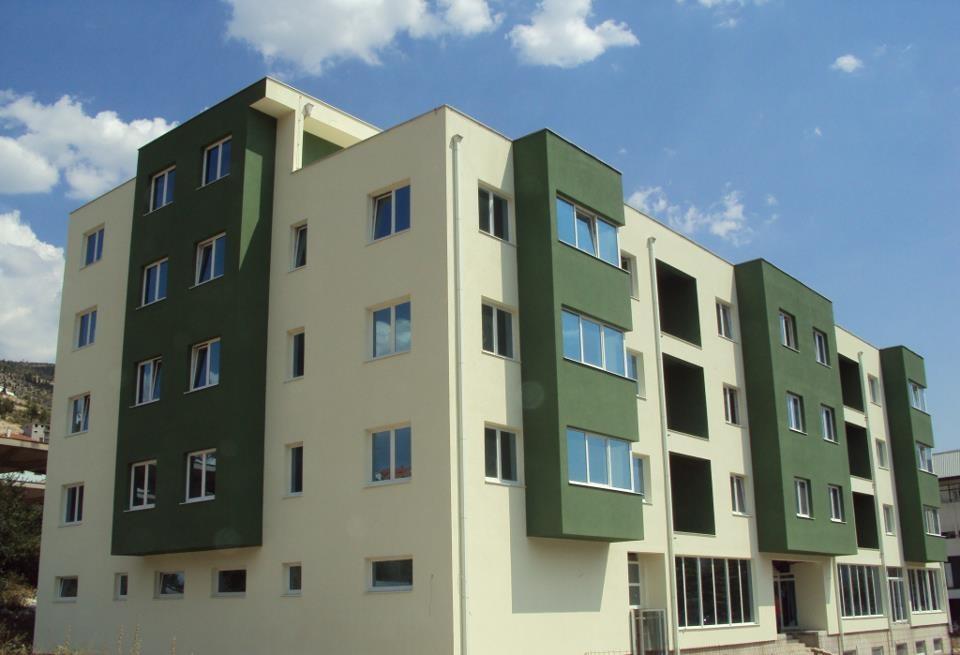 Studentski hotel Mostar otvara svoja vrata
