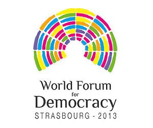 Prijavite se na Svjetski forum za demokratiju 2013 u Strazburu