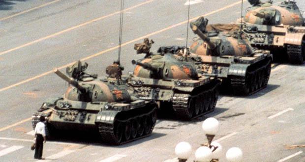 25 godina od protesta na Tiananmenskom trgu