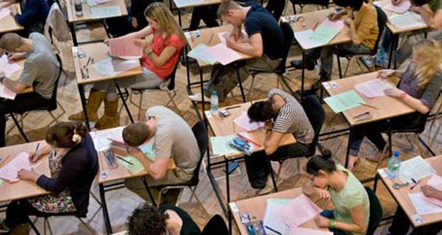 Tipovi studenata za vrijeme ispitnih rokova: Od histerika do izviđača