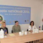 Sa press konferencije u Tuzli, foto: tip.ba