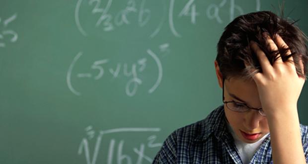 Osam najvećih problema u učenju