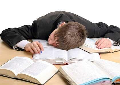 Treningom do manje sna i više vremena za učenje?
