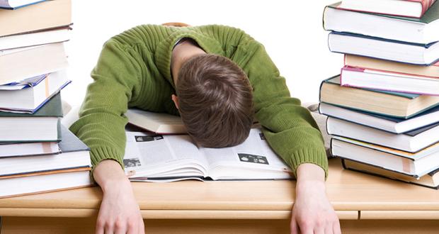 Zašto učenje u posljednjem trenutku ne pomaže?