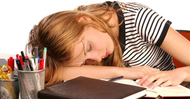 Kako pobijediti strah od ispita?