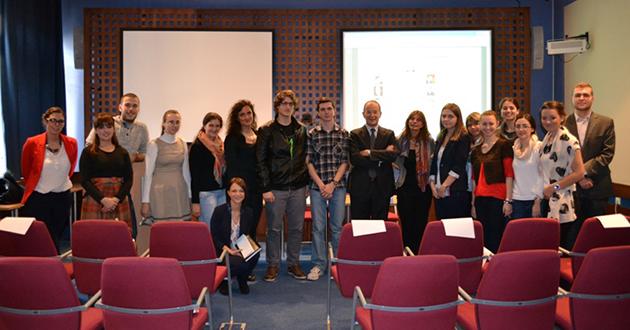 Fondacija UniCredit&Universities predstavila stipendije bh. studentima