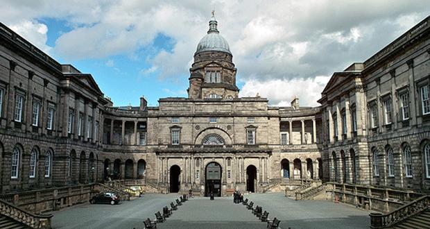 """FOTO: """"Old College"""", administrativno sjedište Univerziteta u Edinburghu"""
