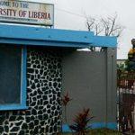 Obrazovni sistem u Liberiji je u rasulu nakon građanskog rata; Foto: BBC