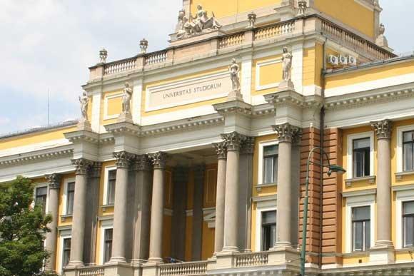 UNSA: Najviše brucoša primit će Pravni, Ekonomski i Fakultet političkih nauka