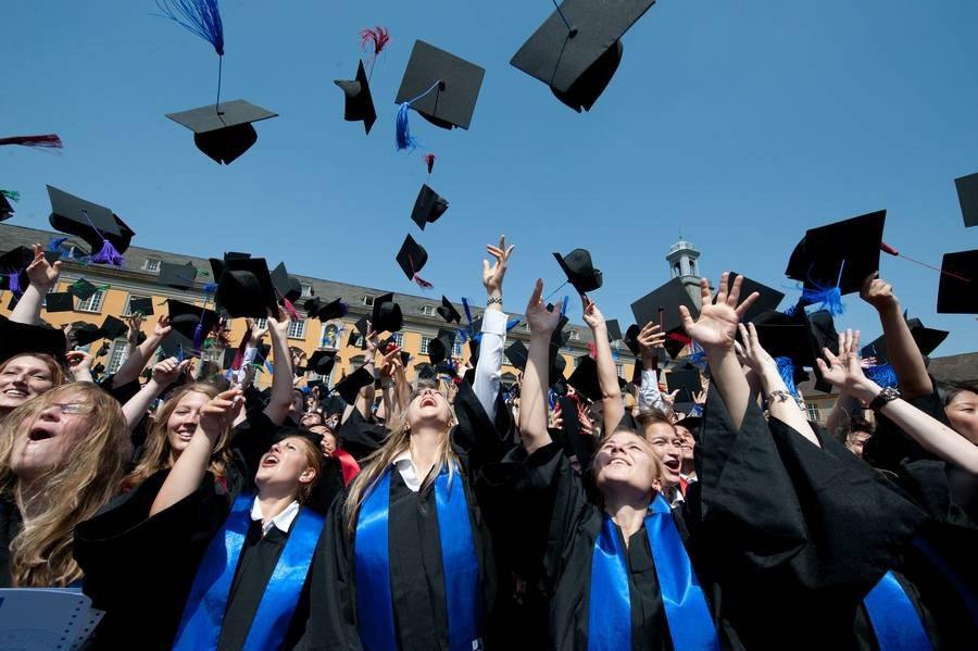 Ukida se školarina na svim njemačkim univerzitetima