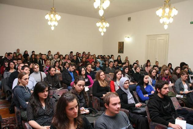 Evropske stipendije za bh. studente