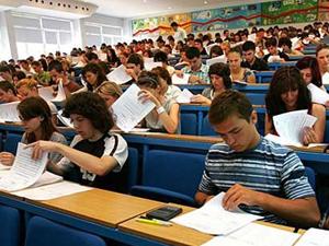 UNSA: Upis na fakultete polovinom jula