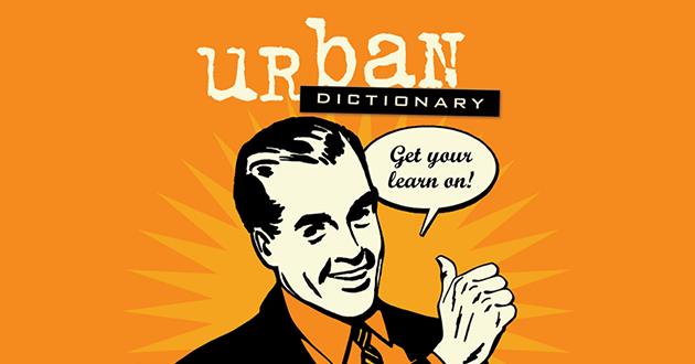 Urbani rječnik: Provjeri da li pričaš engleski jezik 21. vijeka?