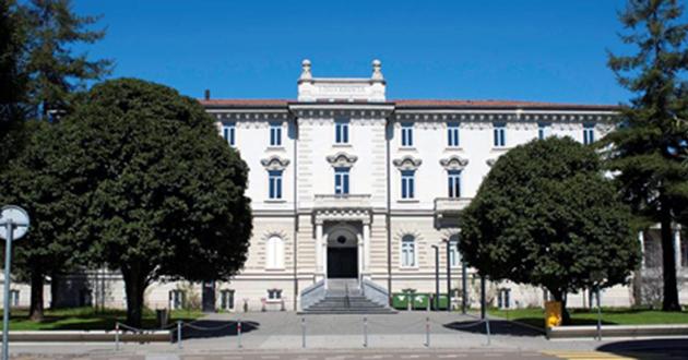 Master Study Grants at Lugano USI in Switzerland [ENG]