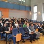 Konstituirajuća skupština Vijeća mladih Kantona Sarajevo, Foto: Klix.ba