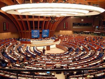 Praksa za studente prava u Vijeću Evrope