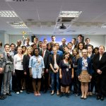 Youth Ambassadors Summer Institute (YASI) – Ljetnji institut mladih ambasadora