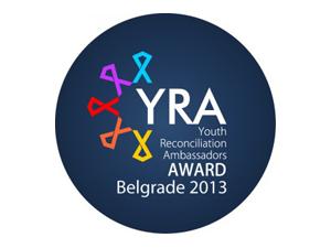 Omladinski ambasadori pomirenja 2013