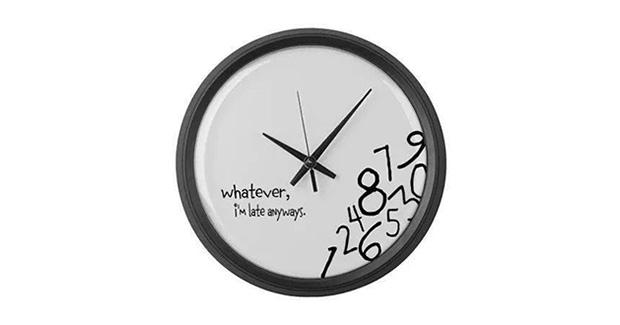 Savjeti: Kako prestati kasniti na posao