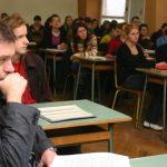 Slaba zainteresovanost firmi za zapošljavanje studenata; Foto: Oslobođenje