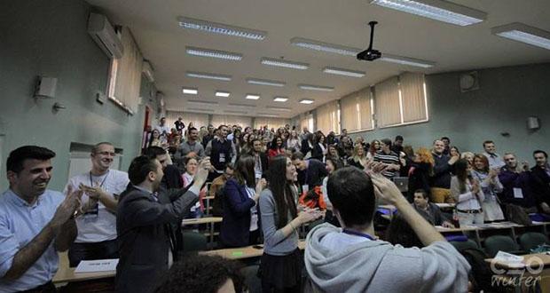 CEO Winter konferencija okupila više od 300 učesnika (FOTO)
